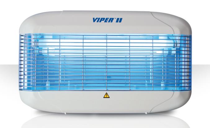 Genus® Viper – Special Price of £170 plus VAT & Delivery