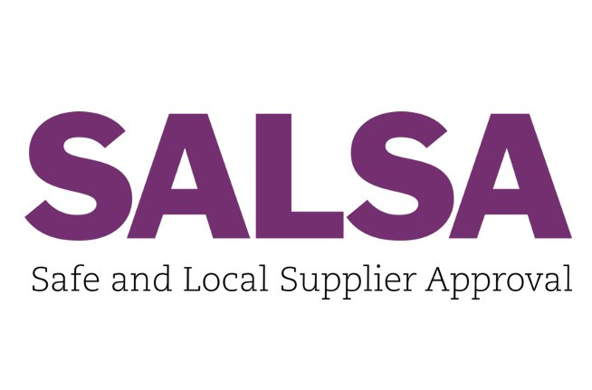 Salsa main image