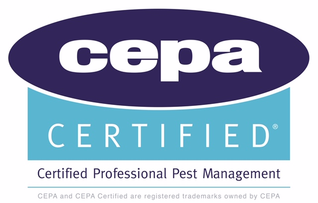 Cepa official logo