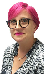 Tracey jeckells senior business administrator